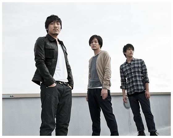 今年注目の人気3ピースバンドの「back number」が11月9日、 テレビ朝日のミュージックステーションに初出演しました。